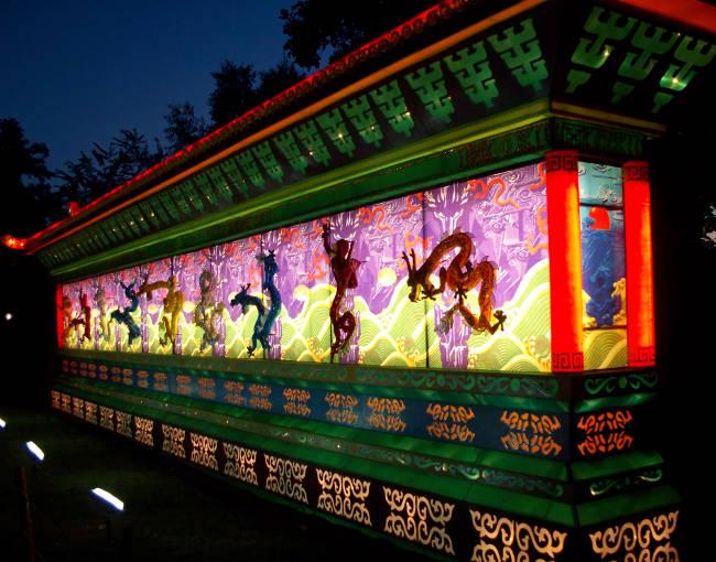 2012 Chinese lantern festival