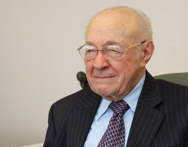 Bill Guerri in 2011