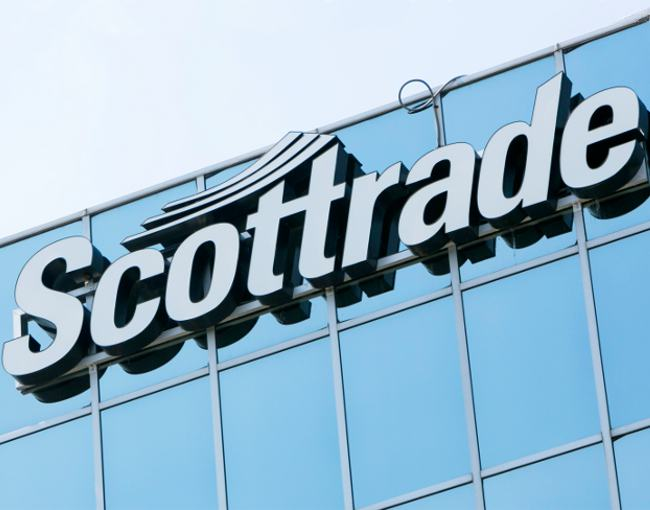 Scottrade headquarters