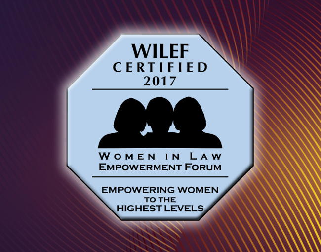 WILEF_honor 2017