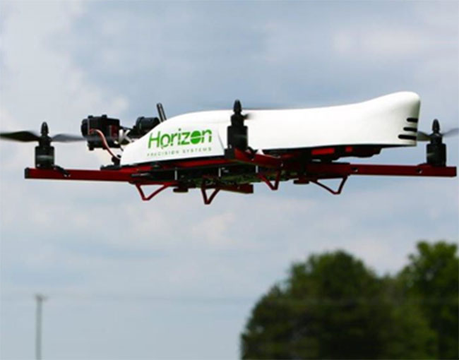 And on that farm he had a drone and on that farm he had a drone uas deployment in precision agriculture sciox Images