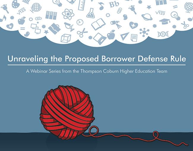 Borrower Defense Rule