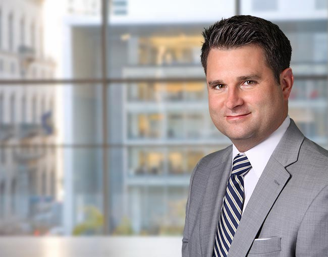 Ryan Russell Kemper | St  Louis, | Thompson Coburn LLP