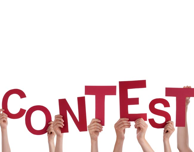 Real contests and sweepstakes
