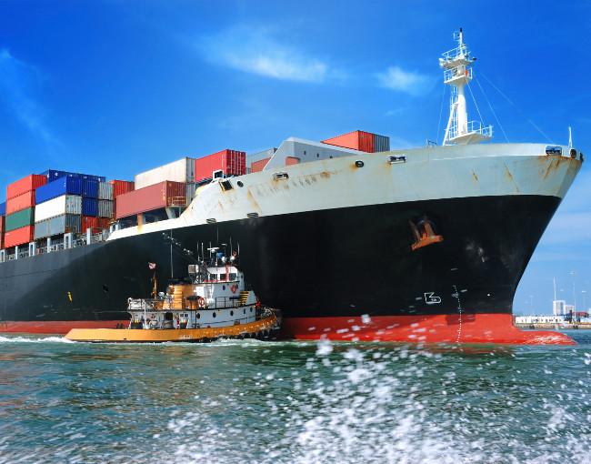 CargoShipBlog