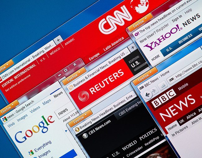 News aggregators – Link, don't replace, your sources