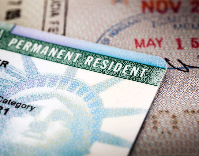 immigration-green card