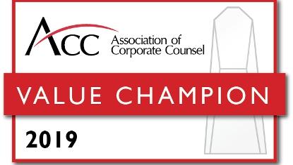 ACC Value Champions