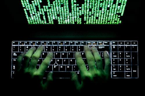 hacker - primetime