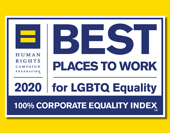 2020 HRC Equality Index