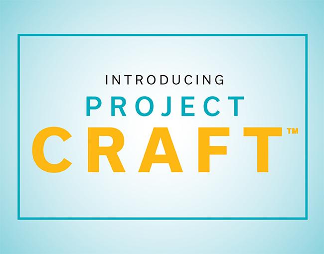 ProjectCRAFT graphic