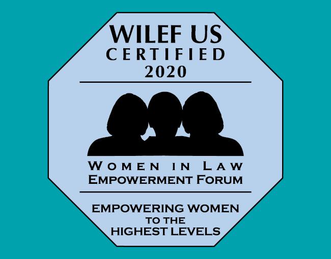 WILEF 2020 logo