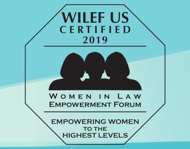2019 WILEF logo