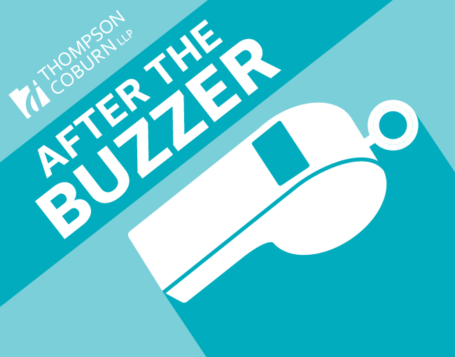 After the Buzzer logo