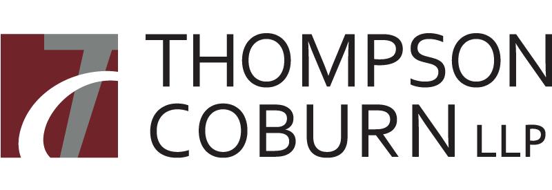 Image result for thompson coburn  logo